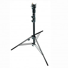 Стойка Manfrotto 007BU Black Aluminium Senior Stand, арт.007BU