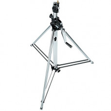 Стойка Manfrotto 083NWB Wind-Up Stand Black, арт.083NWB