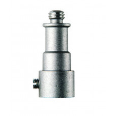 Адаптер Manfrotto 182 16mm Male Adapter 3/8'' to 5/8'' stud, арт.182