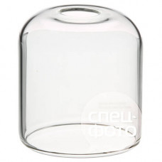 Пайрекс-колпак Hensel 9454638 Glass Dome clear, uncoated, spare, арт.9454638