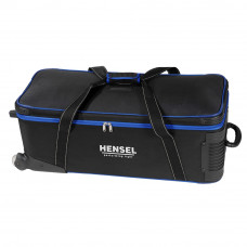 Сумка для комплекта света Hensel 4201 Softbag VII De Luxe black, арт.4201