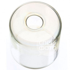 Пайрекс-колпак Hensel 9454637 Glass Dome clear, single coated, арт.9454637