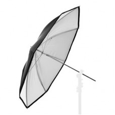 Фотозонт Lastolite White Umbrella PVC 80 cm, арт.LL LU3212F