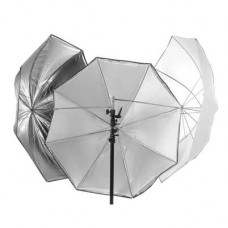 Фотозонт Lastolite Umbrella All in One 100 cm, арт.LL LU4537F