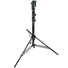 Стойка Manfrotto 126BSUAC Steel Air Heavy Stand, арт.126BSUAC