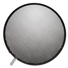 Сотовая решетка Hensel 5066 Honeycomb Grid, round, black, No. 1, арт.5066