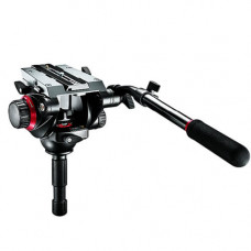 Видеоголовка Manfrotto 504HD Pro Video Head 75, арт.504HD
