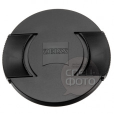Крышки на объективы Carl Zeiss Lens cap 72mm, арт.1855-570