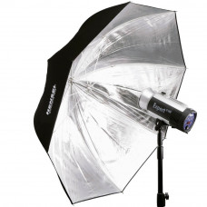 Фотозонт Hensel Master PXL Umbrella Silver 135, арт.4821619