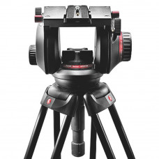 Видеоголовка Manfrotto 509HD Pro Video Head 100, арт.509HD