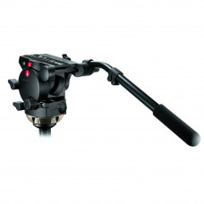 Видеоголовка Manfrotto 526 Professional Fluid Video Head, арт.526