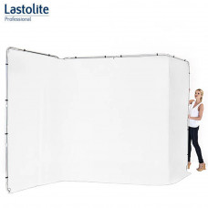 Фон тканевый Lastolite Panoramic Background White