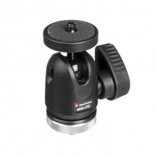 Шаровая головка Manfrotto 492LCD Micro Ball Head with Hot Shoe Mount, арт.492LCD