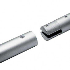 KP-X245P Aluminum tube For Papar Roll