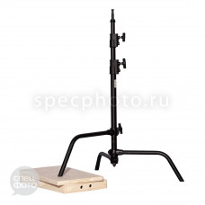 Си-стенд Kupo CS-20MB 20 Sliding Leg - Black, арт.CS-20MB