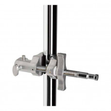 Зажим маттеллини Kupo KCP-600 4-in (10cm) Super Viser Clamp With Hex Receiver - End Jaw, арт.KCP-600