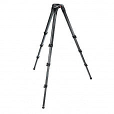 Видеоштатив Manfrotto 536 MPRO Carbon Fibre 3-Stage Video Tripod, арт.536
