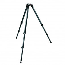 Видеоштатив Manfrotto 535 MPRO Carbon Fibre 2-Stage Video Tripod, арт.535