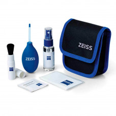 Комплект для чистки оптики Carl Zeiss Lens Cleaning Kit, арт.2390-186  (2096-685 )