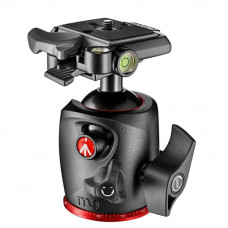 Шаровая штативная головка Manfrotto MHXPRO-BHQ2 XPRO Ball Head in Magnesium with 200PL Plate, арт.MHXPRO-BHQ2