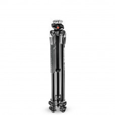 Штатив Manfrotto MT290DUA3 Dual Alu 3 Section Tripod With 90 Column, арт.MT290DUA3