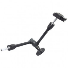 KCP-101QW Max Arm  w/Camera Bracket