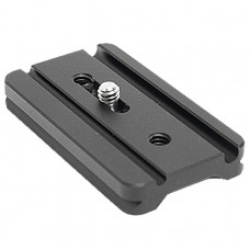 KS-390 Arca Quick Release Plate