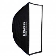 Софтбокс квадратный Hensel Softbox 100 x 100 (4171010), арт.4171010