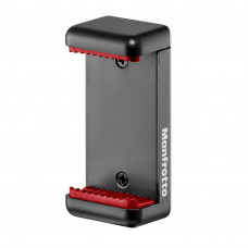Держатель смартфона Manfrotto Universal Smartphone Clamp with 1/4 thread connections, арт.MCLAMP
