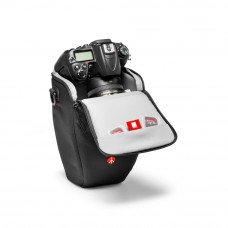 Сумка Manfrotto Essential Camera Holster Bag M for DSLR, арт.MB H-M-E