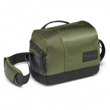Сумка Manfrotto Street camera shoulder bag for CSC, water-repellant, арт.MB MS-SB-GR