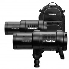Profoto B1X 500 AirTTL Location Kit выносная вспышка в комплекте, арт.901027