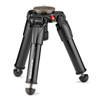 Универсальный штатив Manfrotto Virtual Reality Aluminum Base With Half Ball For Levelling, арт.MBASEPROVR