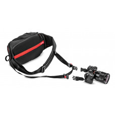 Слинги Manfrotto Pro Light FastTrack-8 слинг для CSC-камеры, арт.MB PL-FT-8