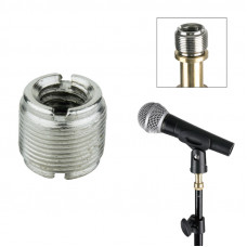 "Адаптеры Kupo 3/8"" FEMALE TO 5/8""-27 MALE SCREW MICROPHO ADAPTER, арт.KS-067"