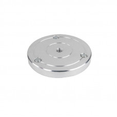 "Площадка Kupo Round plate w/ 1/4""-20 threaded hole, dia. 59mm, арт.KS-122"