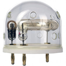 Импульсная лампа Hensel Certo Flashtube with glass dome 12 vent holes, арт.40101131