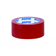 KUPO GT-515R Gaffa Tape Red 48mm*13,72m Скотч красный, арт.GT-515R