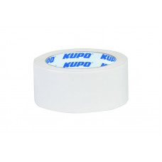 KUPO GT-515W Gaffa Tape White 48mm*13,72m Скотч белый, арт.GT-515W