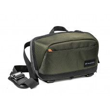 Manfrotto MB MS-S-GR Street CSC Sling/Waistpack фотосумка слинг, арт.MB MS-S-GR