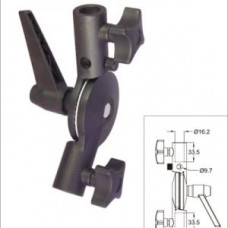 KUPO KS-101 Umbrella Swivel Bracket Держатель, арт.KS-101