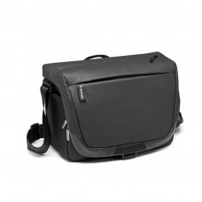 Сумки на плечо Manfrotto Сумка для фотоаппарата Advanced2 Messenger M, арт.MB MA2-M-M