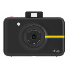 Моментальная фотокамера Polaroid Snap, черная, арт.POLSP01BE