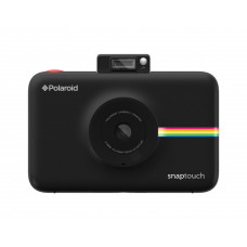 Моментальная фотокамера Polaroid Snap Touch, черная, арт.POLSTBE