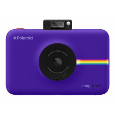 Моментальная фотокамера Polaroid Snap Touch, фиолетовая, арт.POLSTPRE