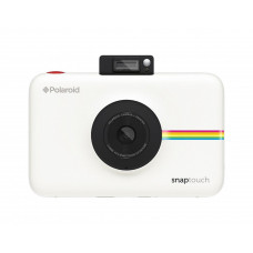 Моментальная фотокамера Polaroid Snap Touch, белая, арт.POLSTW