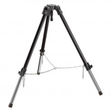 Видеоштатив Manfrotto 132XNB HEAVY DUTY VIDEO TRIPOD ONE, арт.132XNB