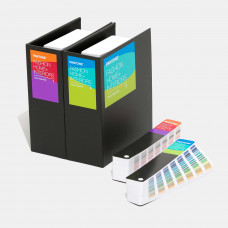 Цветовой справочник Pantone FHI Color Specifier and Guide Set, арт.FHIP230A